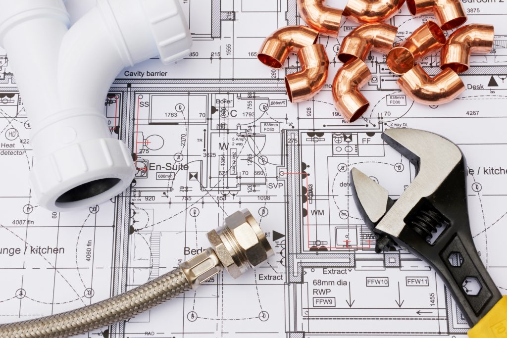 Commercial-Plumbers-Olympia-WA