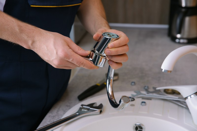 Faucet-Replacement-Mountlake-Terrace-WA
